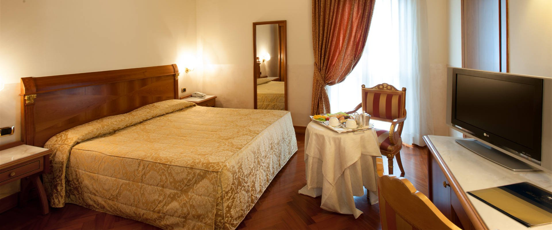 4-star hotel in milan centre marconi hotel